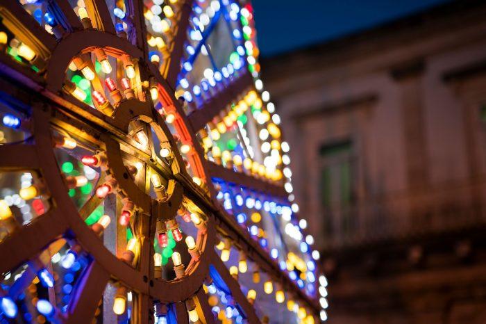 Luce Natale